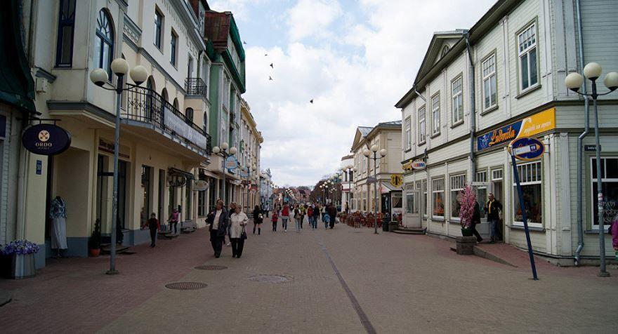 Скачать онлайн бесплатно лучшее фото города Рига в хорошем качестве