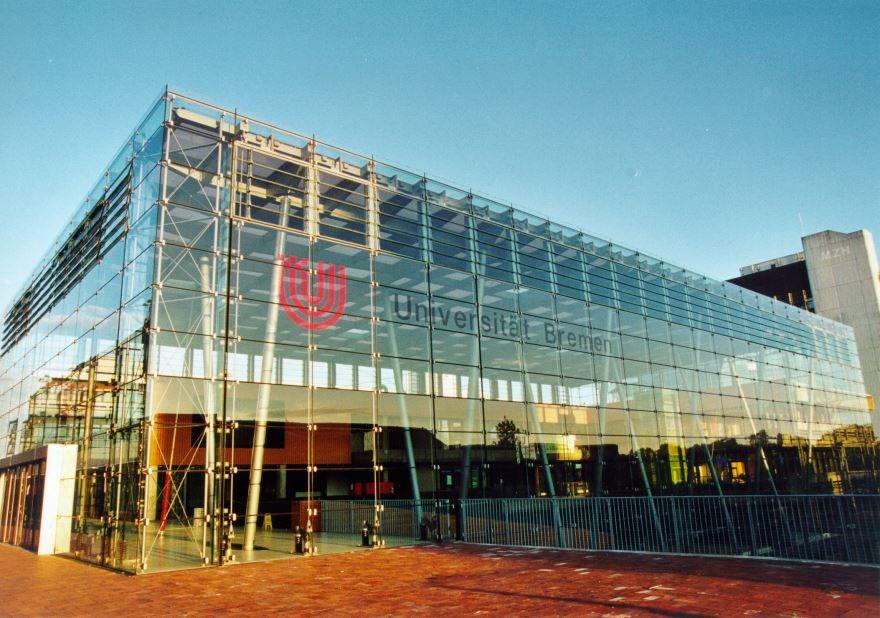 Университет город Бремен