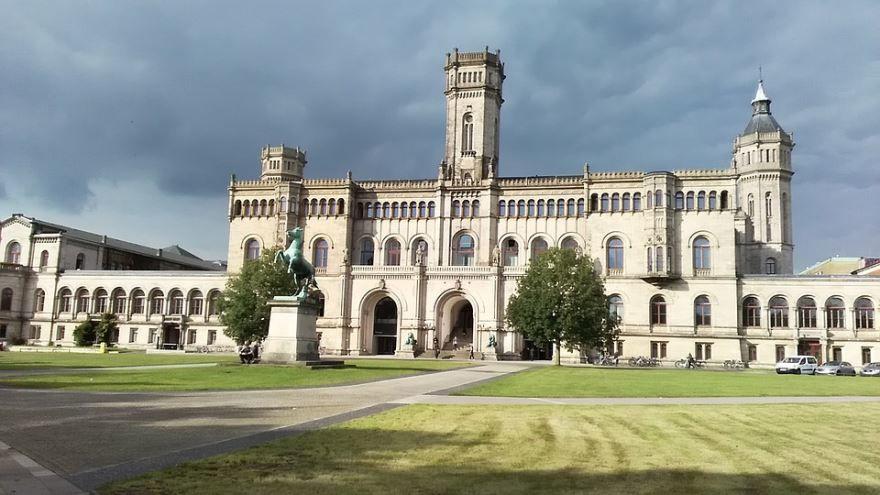 Ганноверский Университет