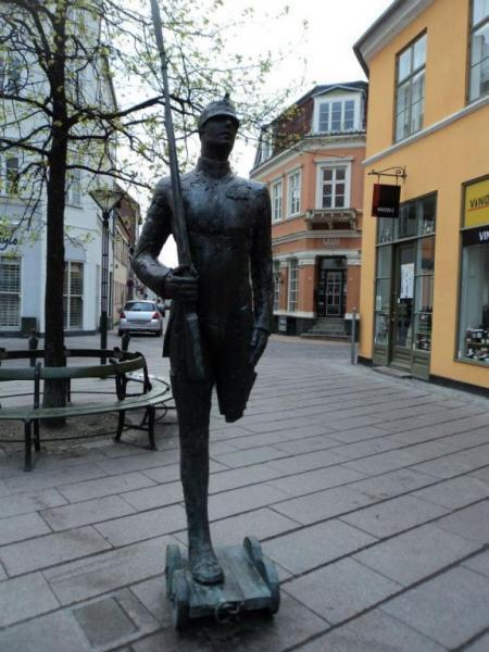 Скачать онлайн бесплатно лучшее фото достопримечательности города Копенгаген в хорошем качестве