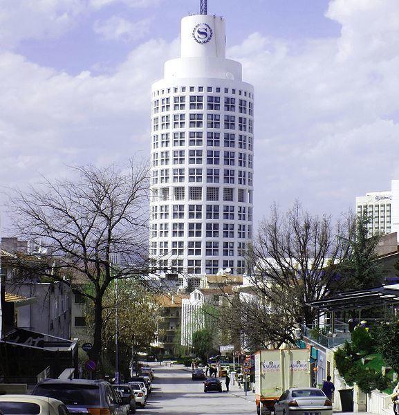 Смотреть красивое фото города Анкара бесплатно