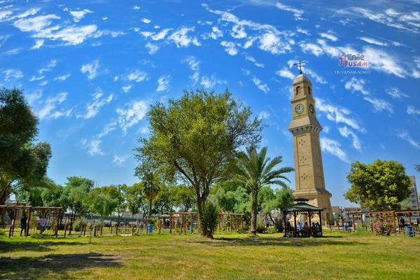 Скачать онлайн бесплатно красивое фото города Багдад