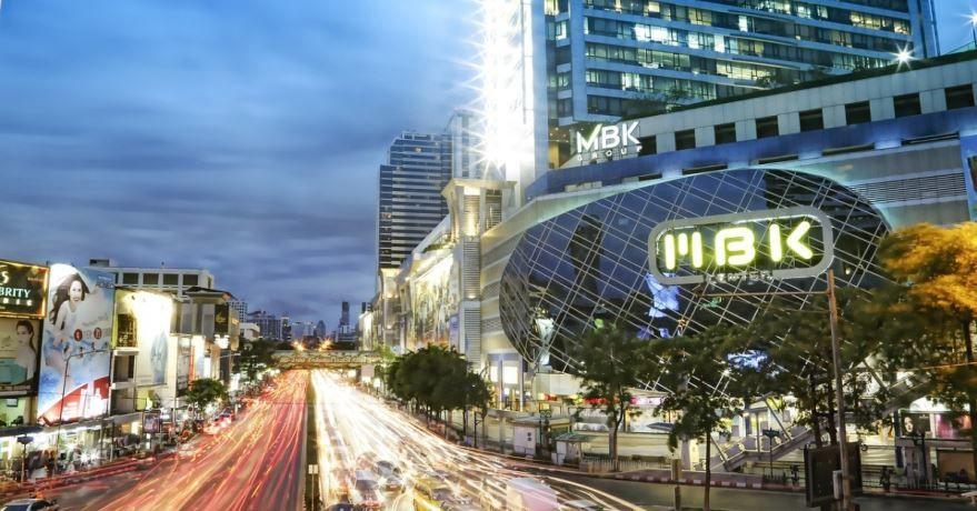 Смотреть красивое фото город Бангкок 2018