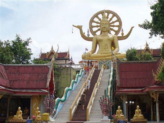 Скачать онлайн бесплатно лучшее фото достопримечательности города Бангкок в хорошем качестве