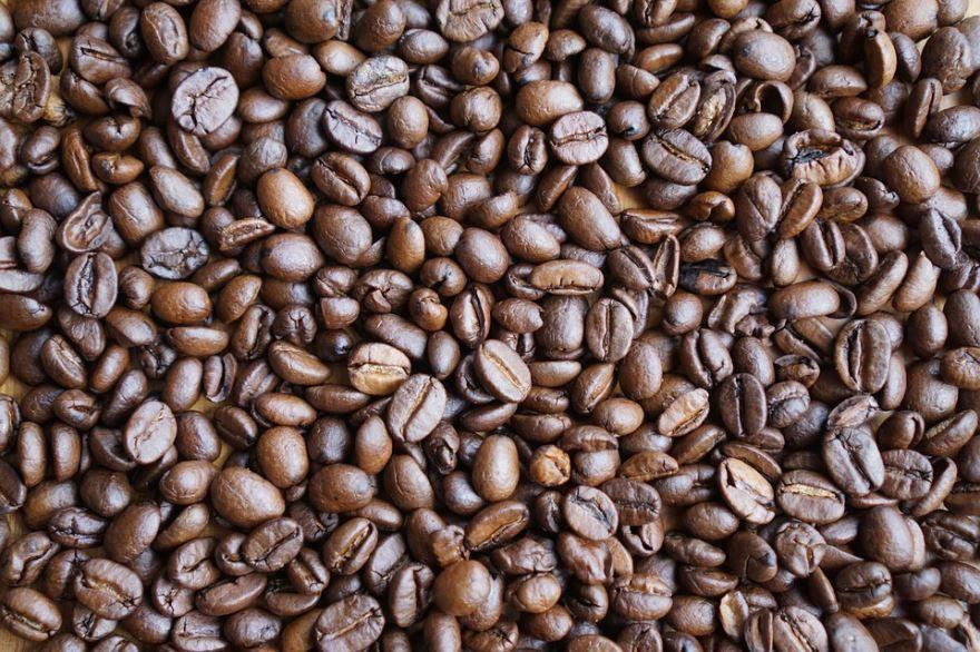 Купить фото зерен кофе бесплатно