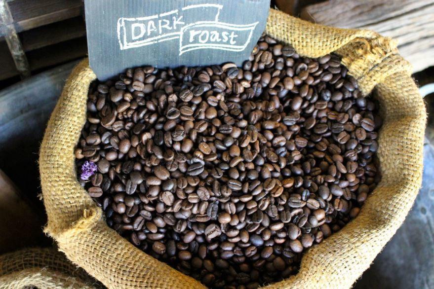 Фото лучших зерен кофе бесплатно