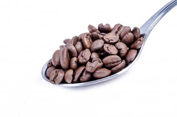 Какое доброе утро без кофе? Фото зерен кофе бесплатно