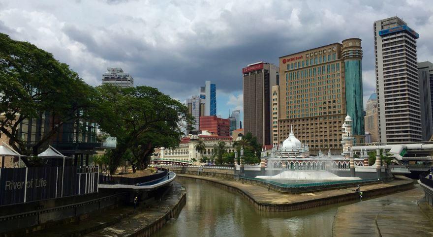 Смотреть лучшее фото города Куала Лумпур