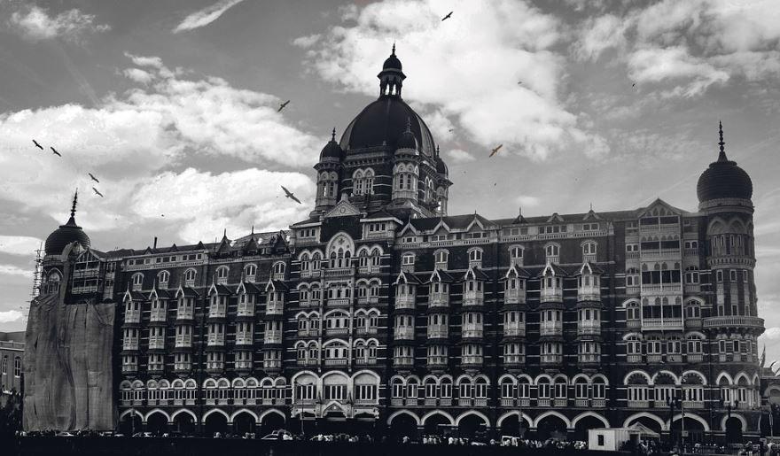 Смотреть красивое фото города Мумбаи