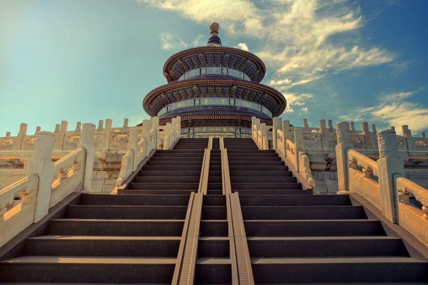 Скачать онлайн бесплатно лучшее фото города Пекин в хорошем качестве