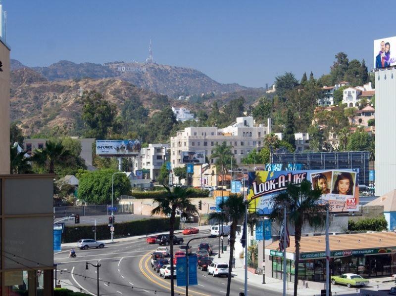 Город Лос Анджелес 2019