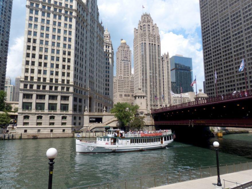 Чикаго 2002