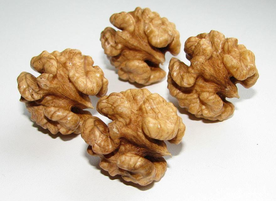 Скачать фото домашних грецких орехов