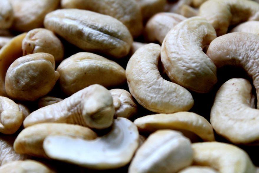 Фото калорийного домашнего ореха – кешью, несущего пользу организму