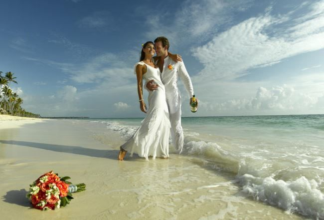 Красивая свадебная фотография, романтическая фотография