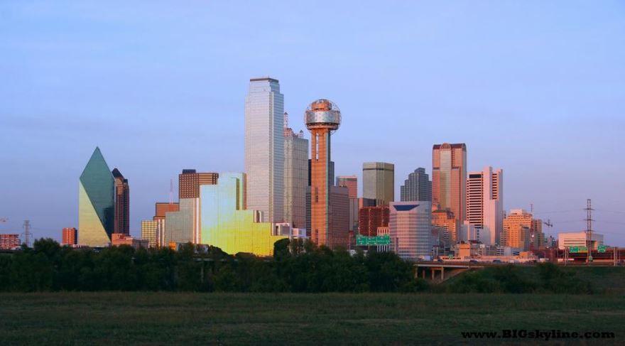 Скачать онлайн бесплатно лучшее фото города Остин штат Техас в хорошем качестве