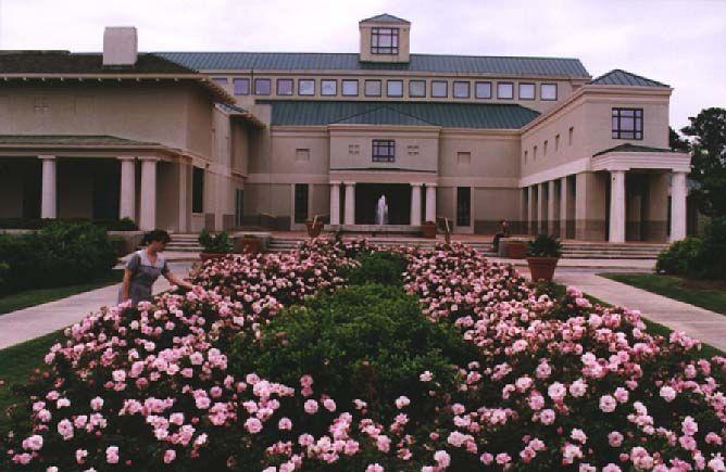 Музей города Колумбус