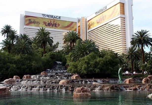 Скачать бесплатно фото города Лас Вегас