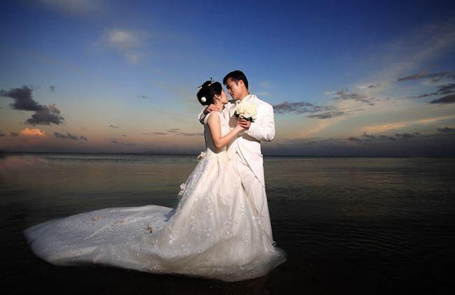 Красивые открытки с днем свадьбы, романтика