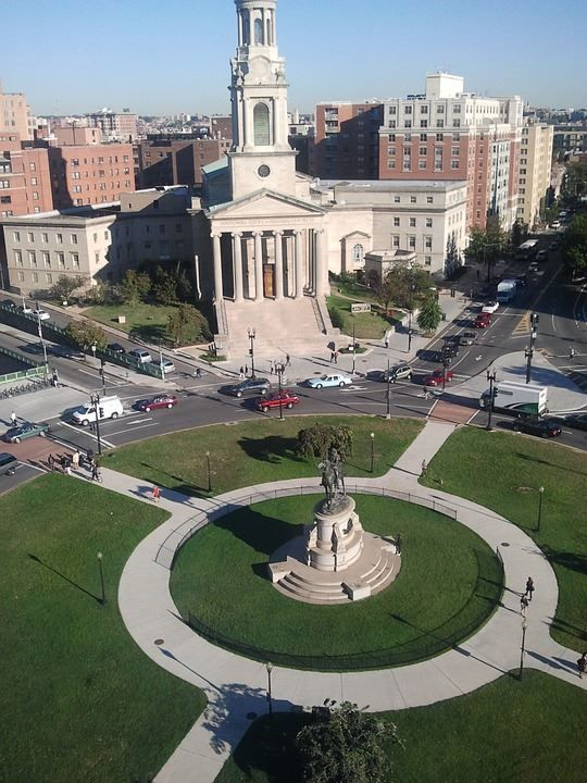 Скачать онлайн бесплатно лучшее фото города Вашингтон в хорошем качестве