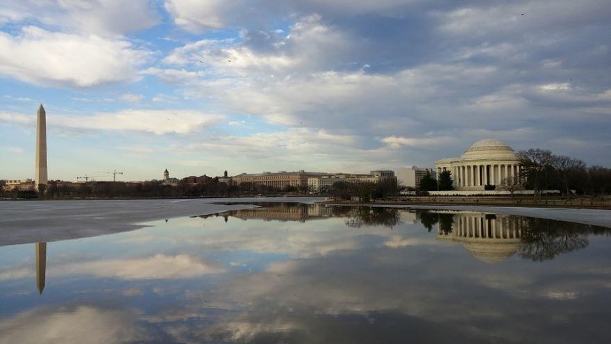Скачать онлайн бесплатно лучшее фото города Вашингтон 2019 в хорошем качестве