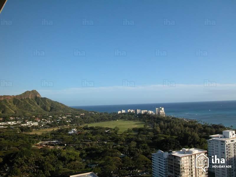 Скачать онлайн бесплатно лучшее фото города Гонолулу в хорошем качестве