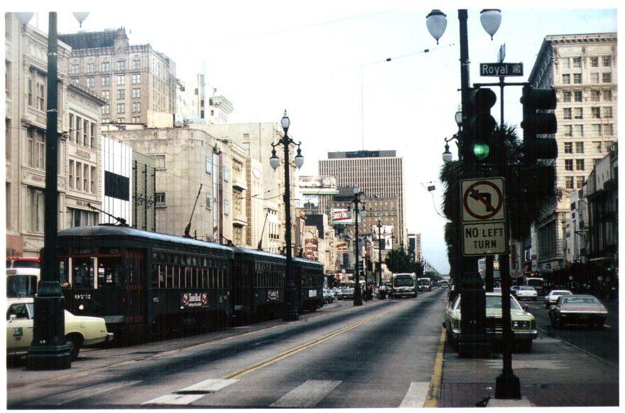 Смотреть лучшее фото 1977 года город Новый Орлеан