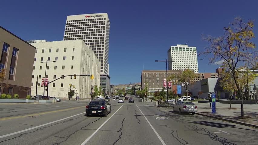 Скачать онлайн бесплатно лучшее фото города Солт Лейк Сити в хорошем качестве