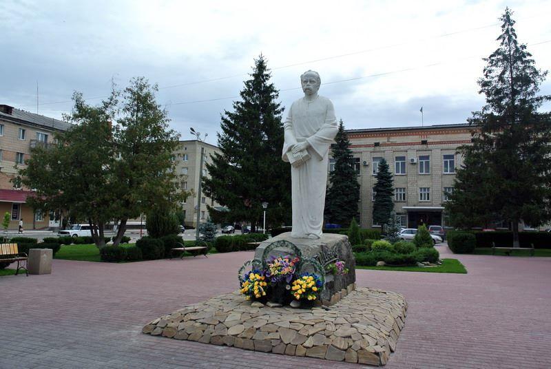 Достопримечательности города Могилев Белоруссия