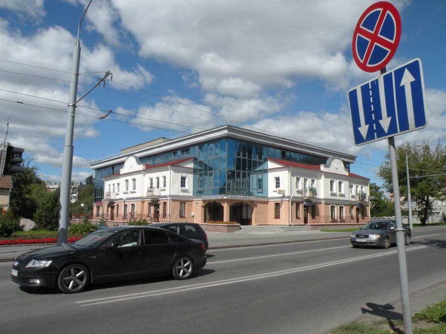 Скачать онлайн бесплатно лучшее фото города Гродно 2019 в хорошем качестве