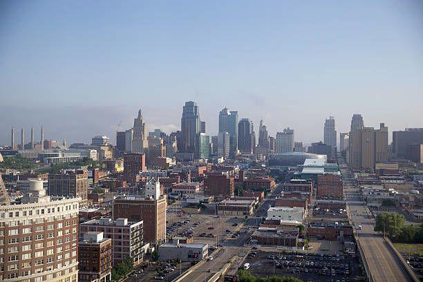 Скачать онлайн бесплатно лучшее фото города Канзас Сити 2019 в хорошем качестве