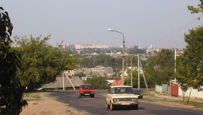 Скачать онлайн бесплатно лучшее фото города Борисов в хорошем качестве