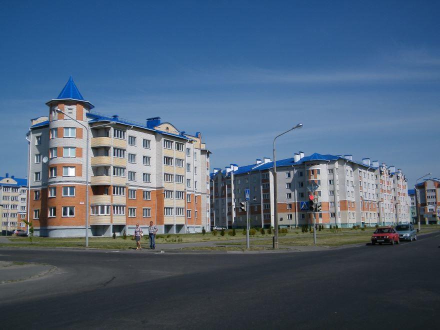 Скачать онлайн бесплатно лучшее фото город Пинск Белоруссия в хорошем качестве