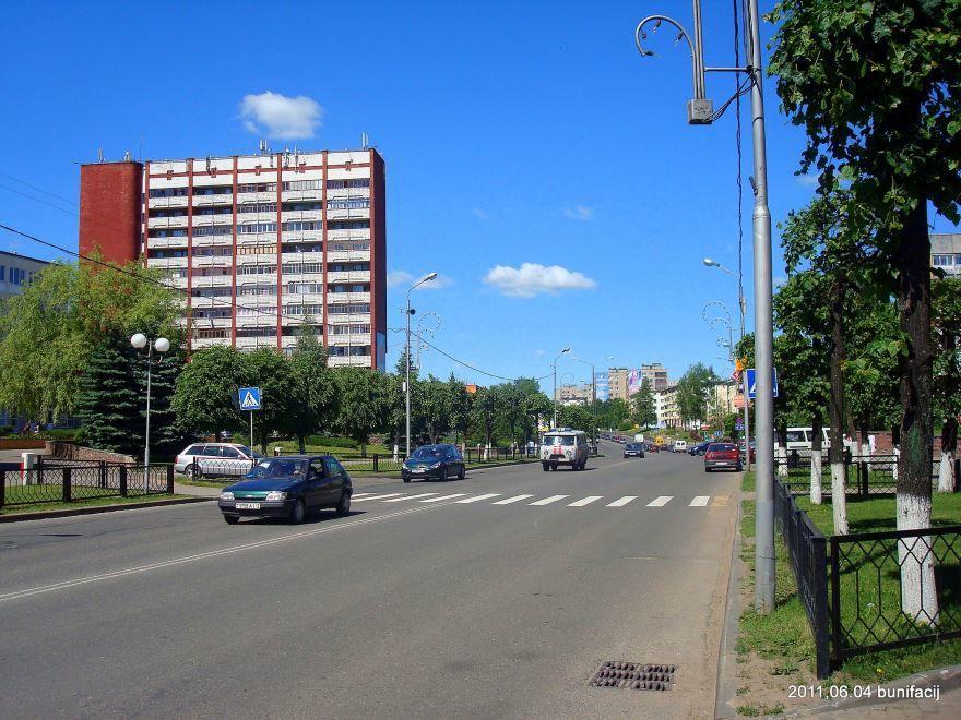 Смотреть лучшее фото города Новополоцк 2019