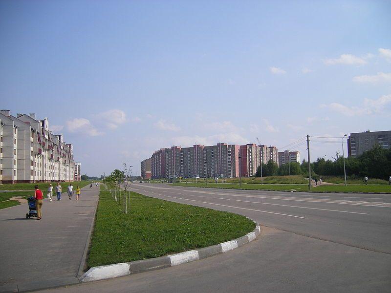 Скачать онлайн бесплатно лучшее фото города Новополоцк в хорошем качестве