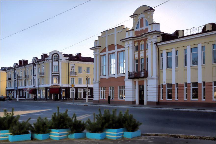 Скачать онлайн бесплатно лучшее фото города Рогачев в хорошем качестве
