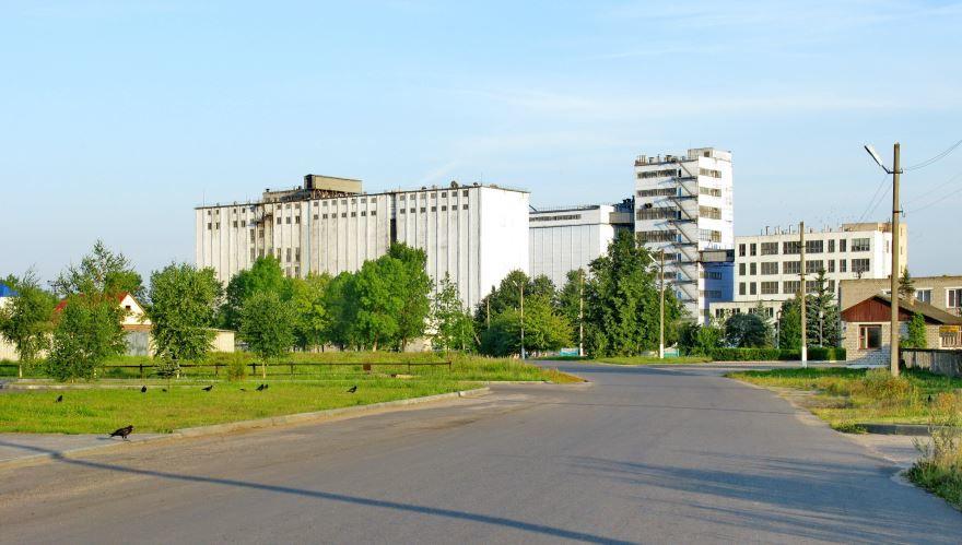 Смотреть красивое фото город Сморгонь Белоруссия