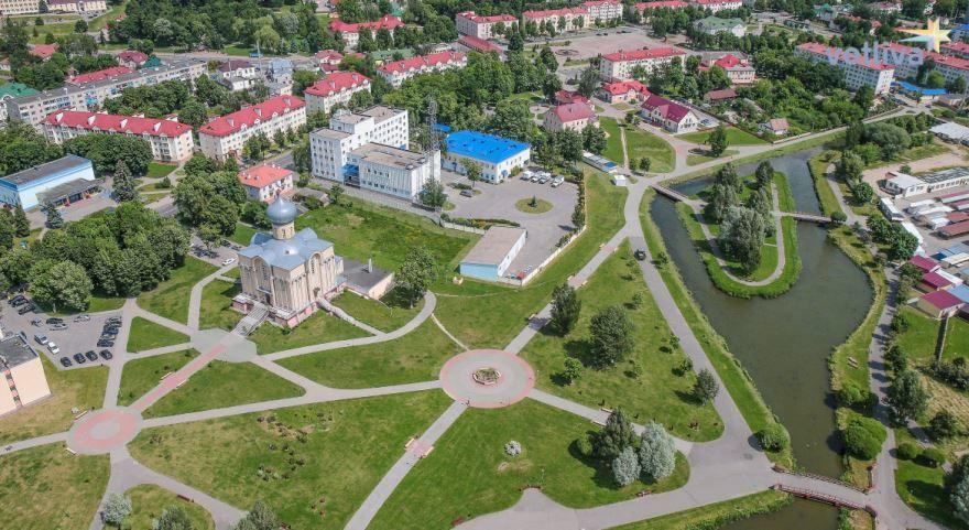 Скачать онлайн бесплатно лучшее фото город Волковыск в хорошем качестве