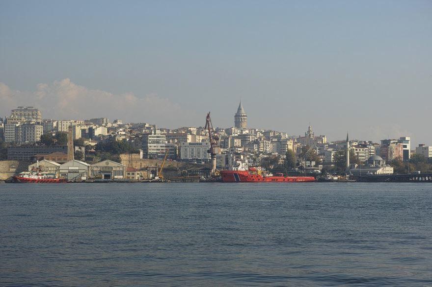 Скачать онлайн бесплатно лучшее фото город Стамбул в хорошем качестве