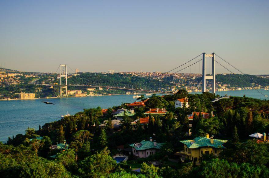 Турция Анталия 2019