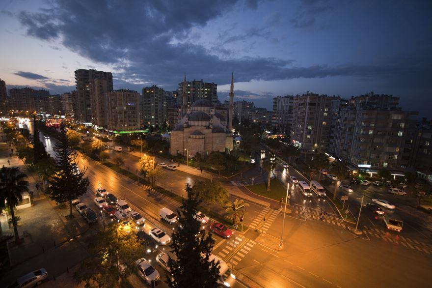 Скачать онлайн бесплатно лучшее фото город Адана в хорошем качестве