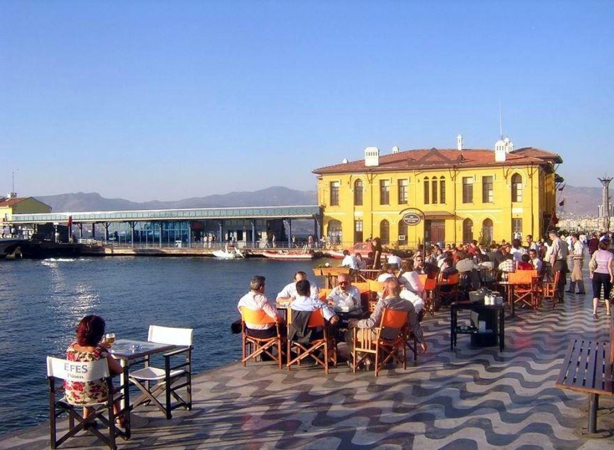 Скачать онлайн бесплатно лучшее фото город Измир в хорошем качестве
