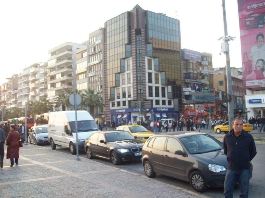 Улица города Измир