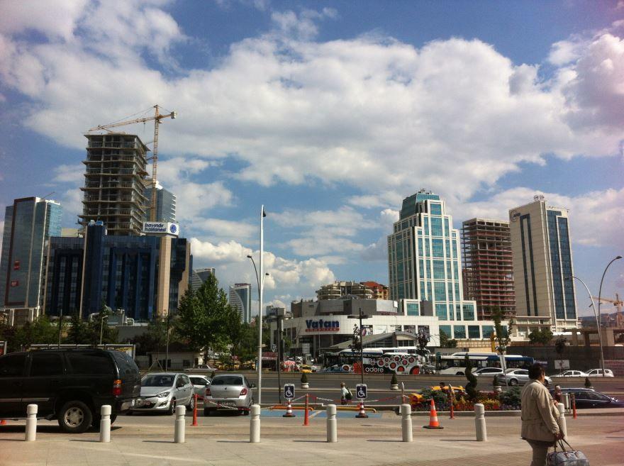Скачать онлайн бесплатно лучшее фото город Анкара в хорошем качестве