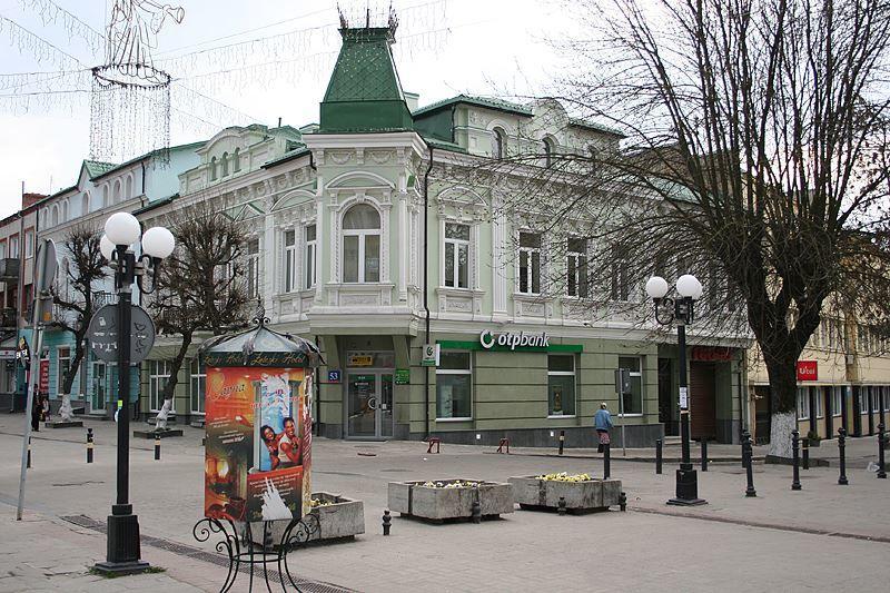 Скачать онлайн бесплатно лучшее фото город Луцк в хорошем качестве