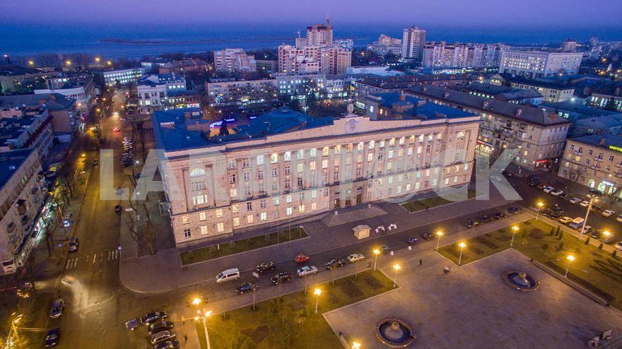 Смотреть красивое фото город Черкассы 2019 Украина