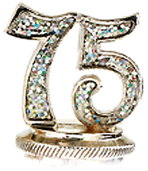 Поздравление с 75 годовщиной Свадьбы