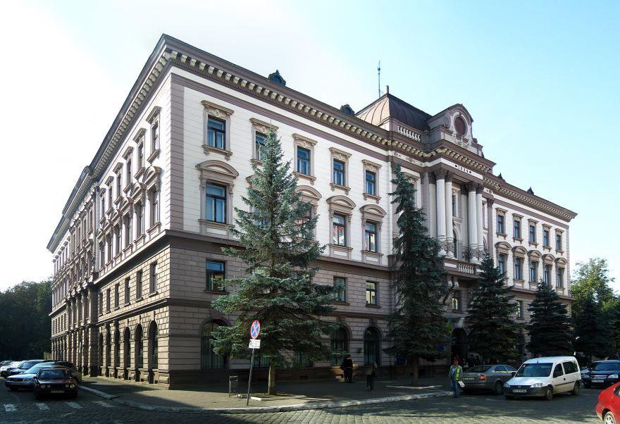 Медицинская академия город Ивано Франковск