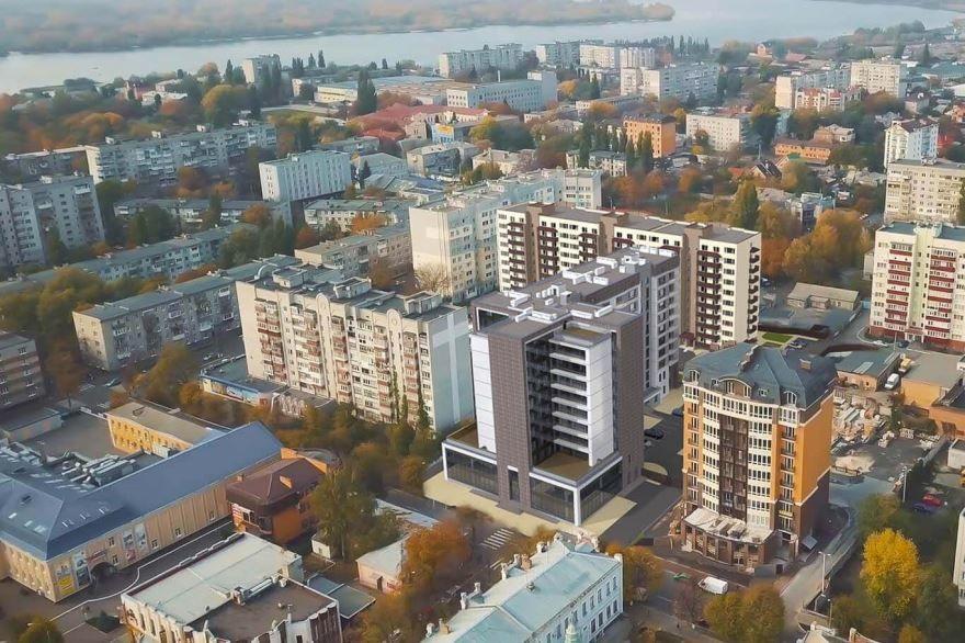 Скачать онлайн бесплатно лучшее фото города Кременчуг 2018 в хорошем качестве