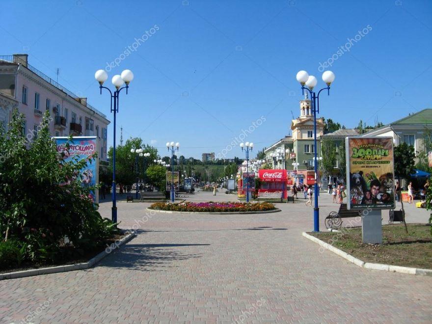 Скачать онлайн бесплатно лучшее фото города Бердянск в хорошем качестве